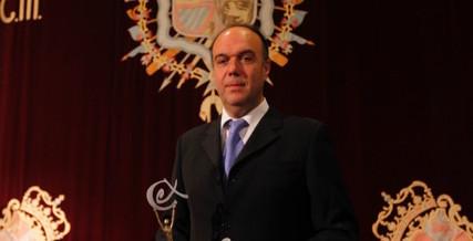 Dr Villafañe, Premio Cantábrico Excelente 2018