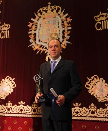 Premio Cantábrico Excelente