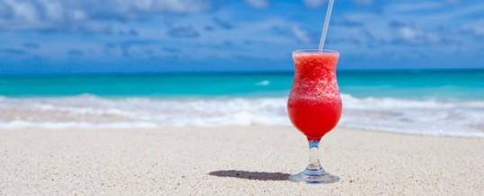 Disfruta el verano de forma saludable